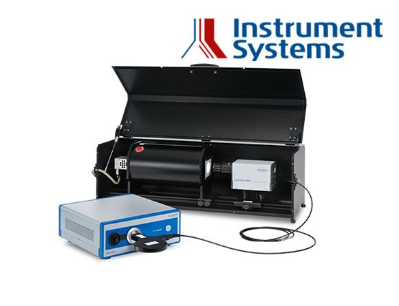 Audit for Cameras & Spectrometers