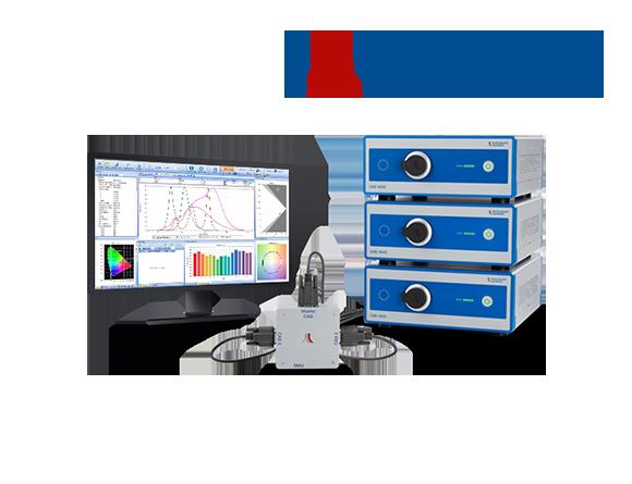 MultiCAS Test System