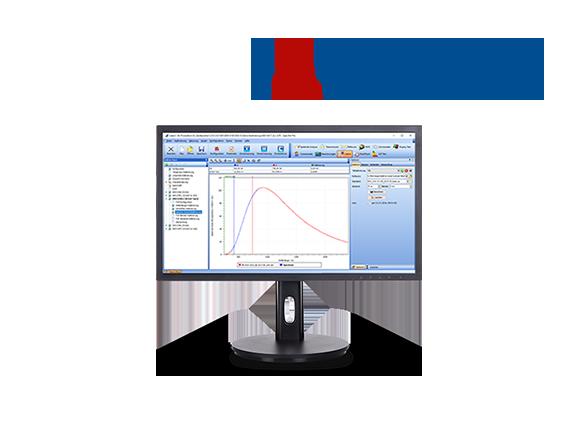 Calibration Software Calaris